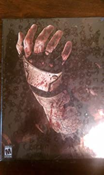 Dead Space Ultra Limited Edition (1000 Pieces) Xbox 360