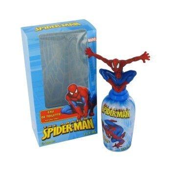 Spiderman by Marvel - Eau De Toilette Spray 3.4 oz - Men