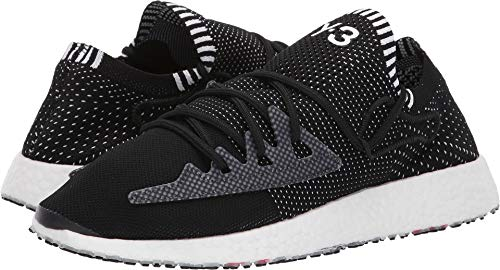 sports shoes 02be1 7ef86 adidas Y-3 by Yohji Yamamoto Unisex Y-3 Raito Racer Core Black