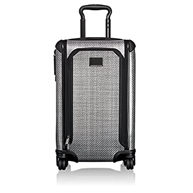 Tumi Tegra-Lite Max International Expandable Carry-On, T-Graphite, One Size