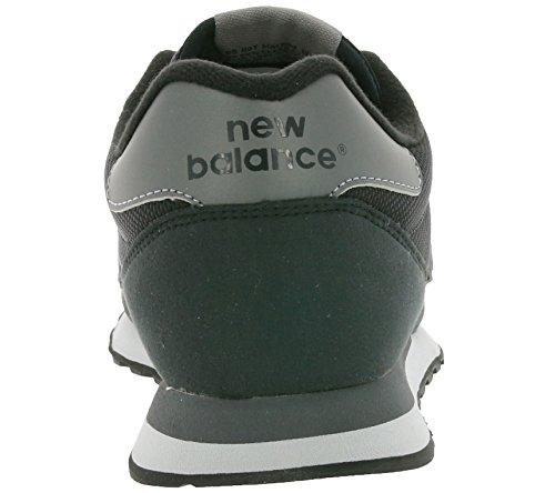 New Balance GM500 - Zapatillas Hombre Negro