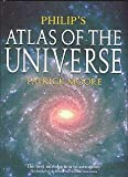 img - for Philip's Atlas of the Universe book / textbook / text book