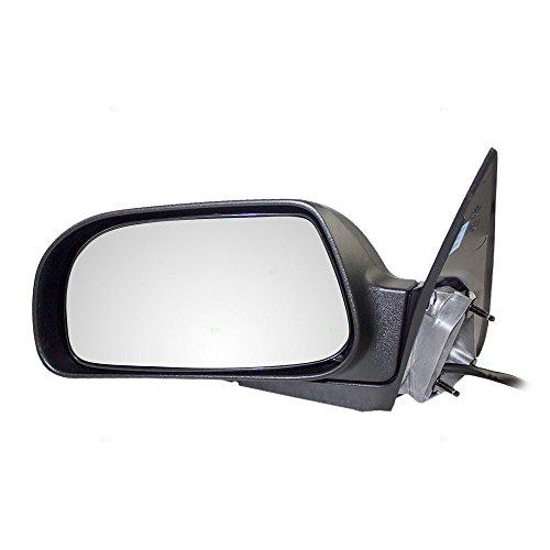 04 pacifica driver side mirror - 1