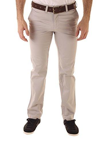 Bendorff - Pantalon - Homme Gris Gris Claro 48