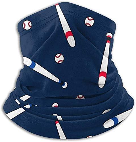 野球のボールをとる マイクロファイバーのさまざまなヘッドスカーフネックウォーマーバンダナバラクラバチューブネックスカーフ