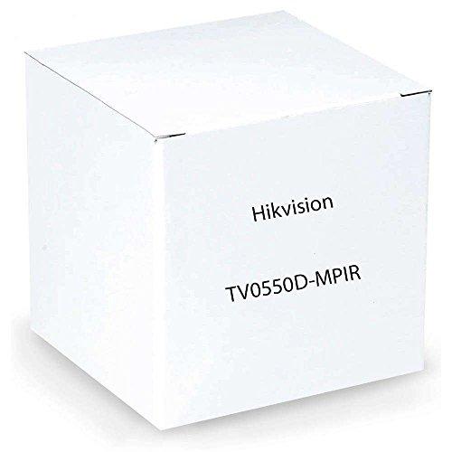 Hikvision 3MP DC-Iris 5-50mm Varifocal IR Lens, 5-50mm, 1...