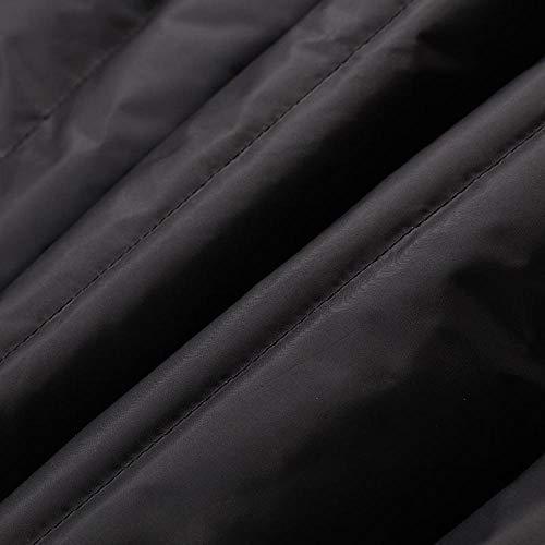 Invernali Invernali Uomo Uomo Uomo JiaMeng e Cappotti 4XL Cotone e Invernale L Uomo Uomini Uomo Nero Cappotto 3XL Felpa M XXL Giacca Giubbotti XL Cappotti con Giacche Poliestere Cappuccio Cerniera Giacche PXOwPA