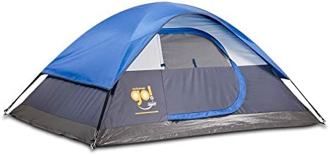Coleman 2000014963 Camping Tents