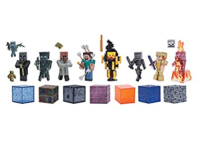 Minecraft Ultimate Collector's Pack
