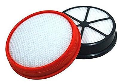 Type 90 Vacuum Filter Kit For Vax Air Total Home U89-MA-TE Vacuum Cleaner