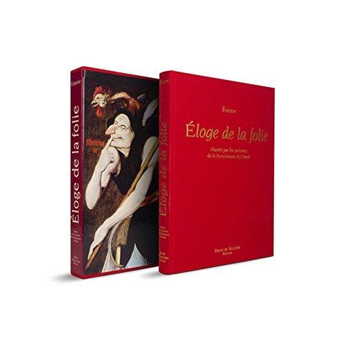 Erasme Eloge De La Folie [Pdf/ePub] eBook