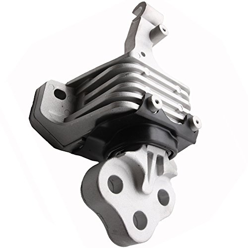 Chrysler Transmission Computer (3380 Automatic Transmission Mount For 14-17 Chrysler 200 Jeep Cherokee 2.4L 3.6L 3.2L 2014 2015 2016 2017)