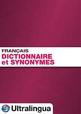 French Dictionary & Thesaurus for Mac [Download]