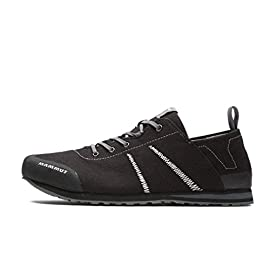 Mammut Sloper Low Canvas Shoes - Men's