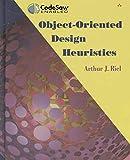 Object-Oriented Design Heuristics (paperback)