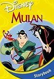 Mulan (Read Along) by Disney Readalong