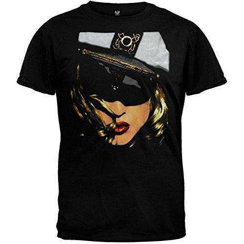Men's Madonna Sailor T-Shirt. XXXL only