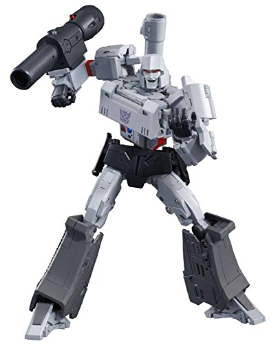 Transformers Takara Tomy Masterpiece MP-36 Megatron 2.0 Version