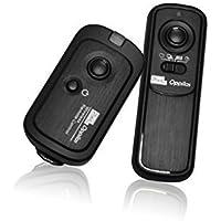 Pixel RW221 DC2 Wireless Shutter Release Remote Control for Nikon DSLR,D90, D750,D5000,D5100,D3100,D7000,D7100,D600,D90,D3200