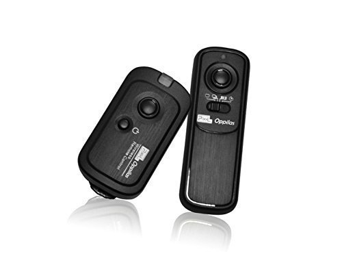Pixel RW221 DC2 Wireless Shutter Release Remote Control for