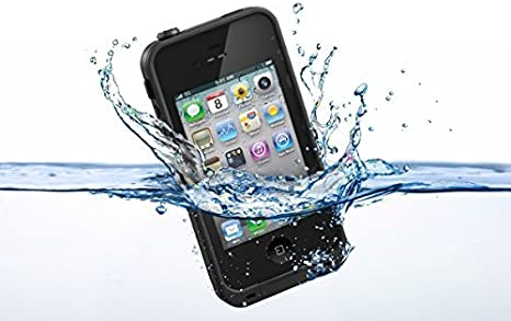Funda carcasa para Smartphone Apple Iphone 5 / 5S acuática ...