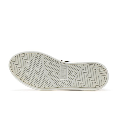 80013 Nero Heritage Donna per Sneakers Diadora W Game Fuse z0dTx8nU