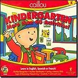 Caillou Kindergarten