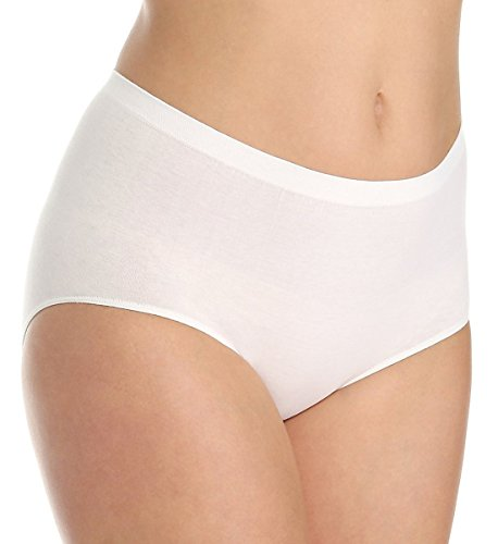 Jockey Comfies Microfiber Brief Panty - 8