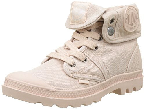Collo Donna F Baggy Birch Sneaker Dust Alto Palladium a US Silver W Rose Rosa xWqt6nwAY8