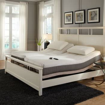 Sleep Science Mattress >> Amazon Com Sleep Science 9 Natural Latex Split King