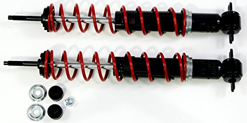 - ACDelco 519-32 Specialty Front Spring Assisted Shock Absorber