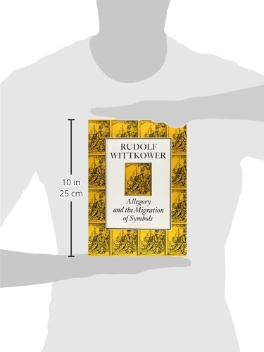 Allegory And The Migration Of Symbols Collected Essays Of Rudolf