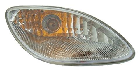 Eagle Eyes FR469-B000R Ford Passenger Side Park/Signal Lamp