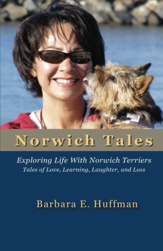 Norwich Tales - Exploring Life With Norwich Terriers
