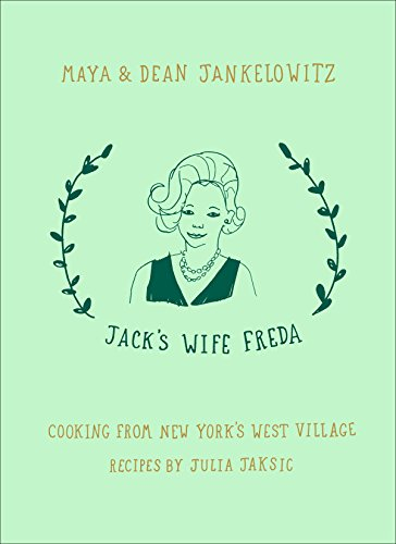 Smoked Duck Recipe (Jack's Wife Freda: Cooking From New York's West Village)