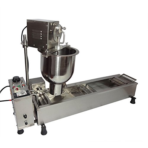 automatic donut making machine - 4