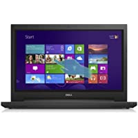 Dell Inspiron 15.6-Inch Touchscreen Laptop i3542-8333BK Intel Core i5 Processor, Black