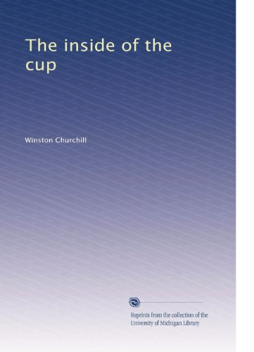 The inside of the cup (Volume 2)