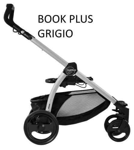Peg Perego Book Plus Stroller - any experience? - BabyCenter