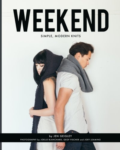 Weekend: Simple, Modern Knits