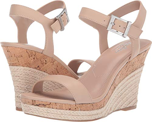 CHARLES BY CHARLES DAVID Women's Lauri Nude Smooth 9 M US