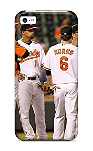 2699342K715299988 baltimore orioles MLB Sports & Colleges best iPhone 5c cases