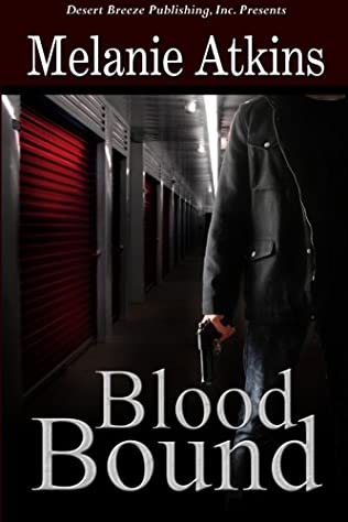 book cover of Blood Bound