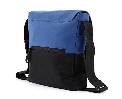 Strellson Stanmore Reporterbag Shoulder Bag MVF 402 dark blue