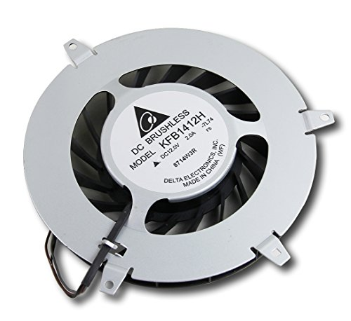 ps3 cooling fan 80gb - 7