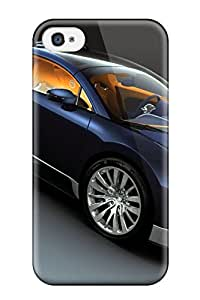 Ernie Durante Jackson's Shop 4773061K36353511 Excellent Iphone 4/4s Case Tpu Cover Back Skin Protector Bugatti Veyron