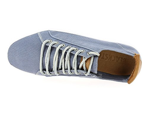 Nm95 Blackstone Faded Blau Herren Denim Sneakers 8qqwR4