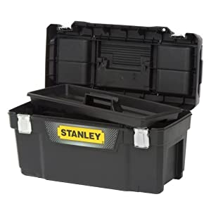"Stanley 026300R 26"" Professional Tool Box"