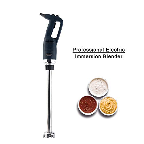 Li Bai Heavy Duty Commercial Immersion Blender For Restaurant 20