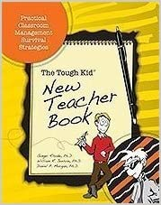The Tough Kid New Teacher Book